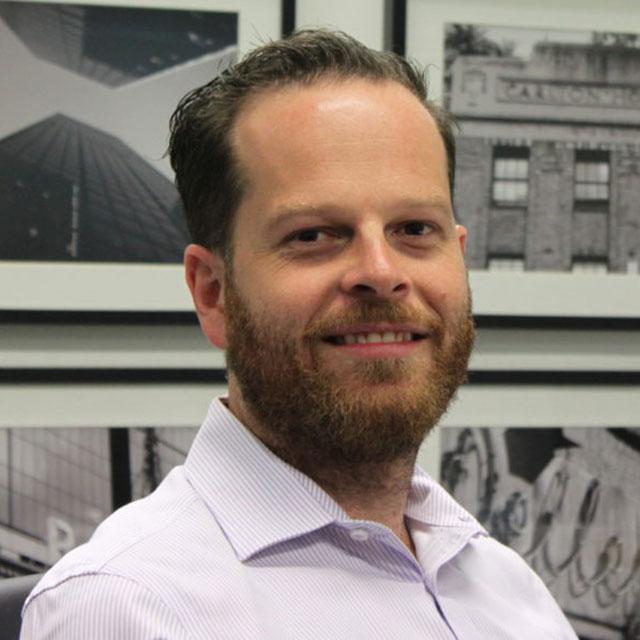 Practice Partners - Finance Adviser, Kyle Blake