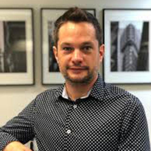 Practice Partners - Marketing Adviser, Pablo Mones